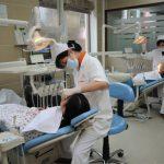 Ứng dụng máy nén khí không dầu cho ngành y tế